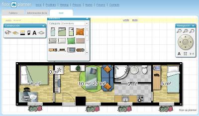 Lleno por favor floorplaner dise a tu casa online - Disenar tu casa online ...