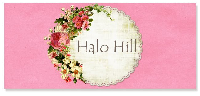 Halo Hill