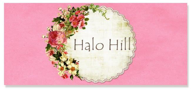 Halo Hill