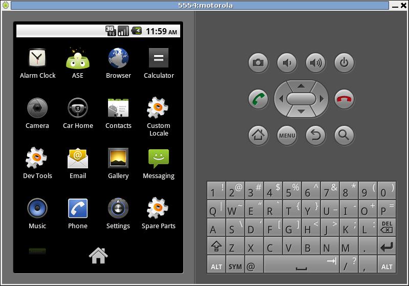 Instalar python en Android