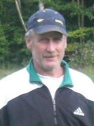 Cheftrainer