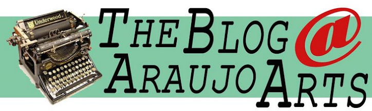 The Blog @ Araujo Arts