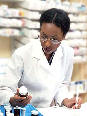 Career in pharmacy help?