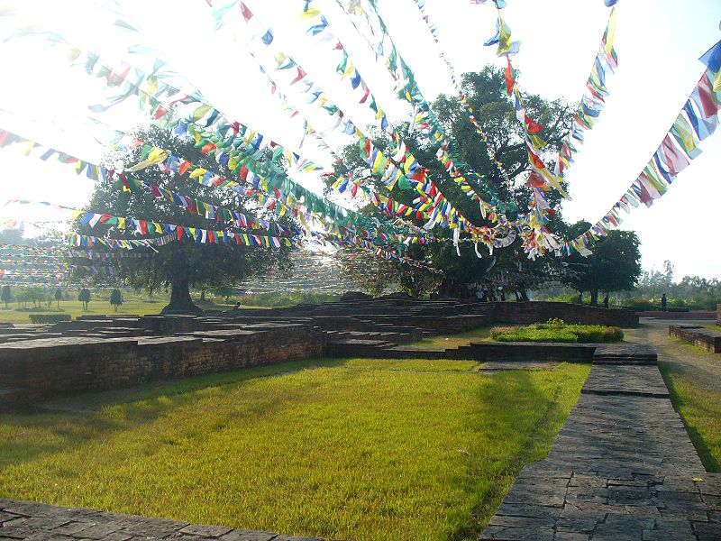 NEPAL'S LUMBINI, WHERE THE BUDDHA WAS BORN | The Himalayan Voice
