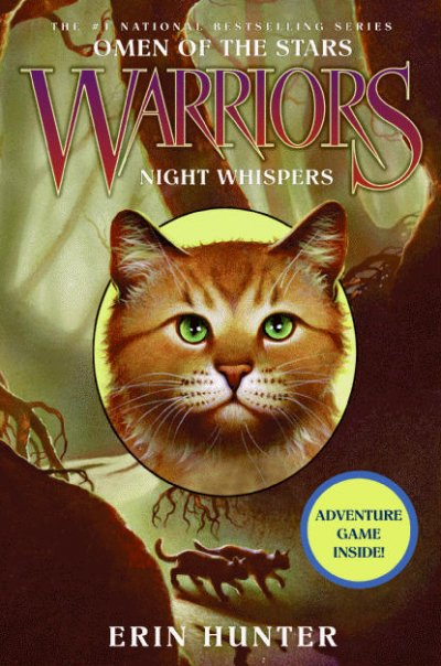 What Warrior Cat Series Comes After Power Of Three
