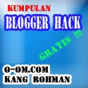 Ebook, Tutorial, Blogger, O-om, Kang Rohman
