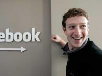 Mark Zuckerberg Hacked
