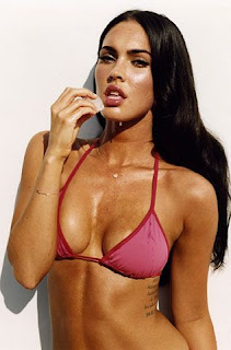 hehe love questions trouble finding pics megan fox raunchy