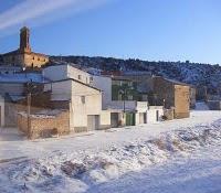 Alojamiento en Bea (Teruel)
