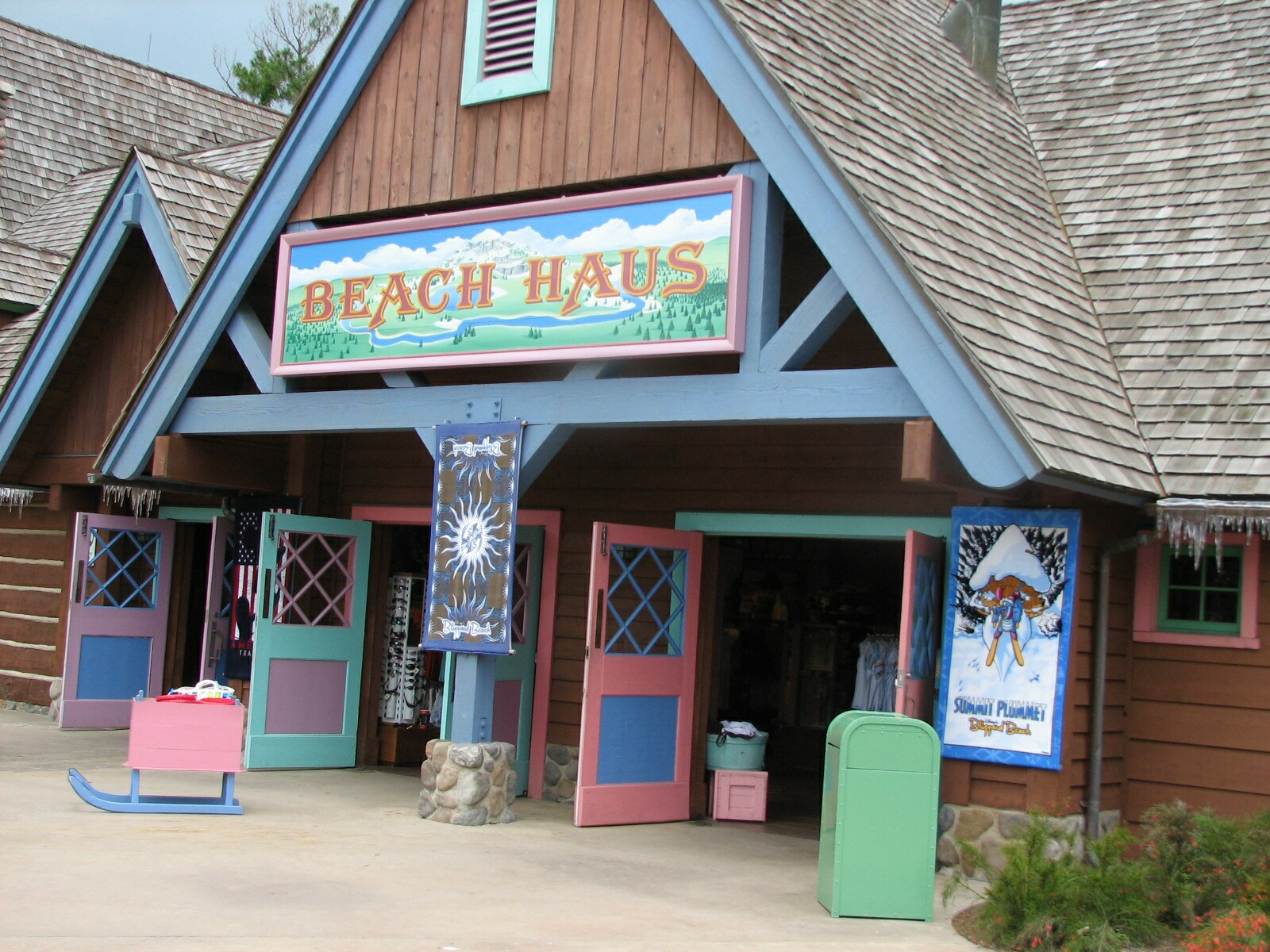 Orlando Haus orlando water parks the haus
