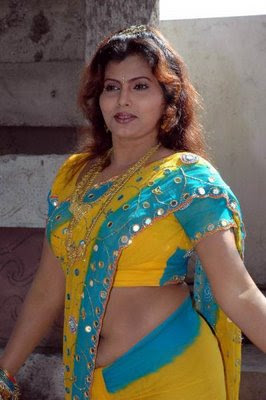 2comments Labels: Aunty belly button ( navel ) is Big