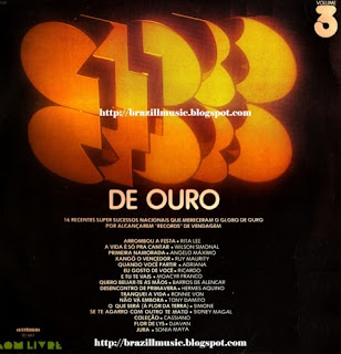Various - Disco De Ouro