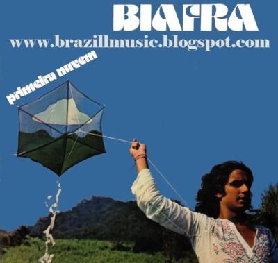 Biafra   Primeira Nuvem   1979