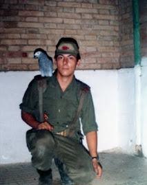 Cabo 1º J.M. Gonzalez Maqueda. 81-2º.