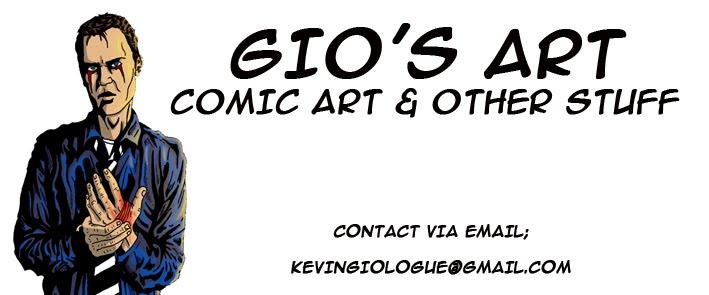 Gio's Art