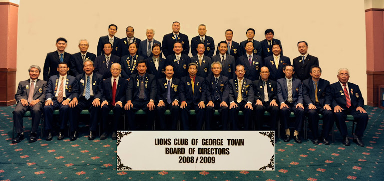 45th President & its Board of Directors