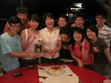 Yen's birthday