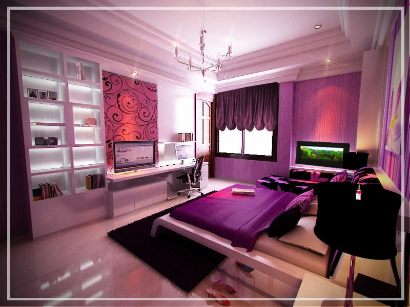 Amazing Purple Bedroom Ideas for Women 800 x 600 · 70 kB · jpeg
