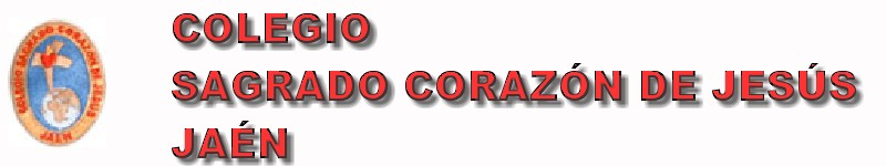 Colegio Sagrado Corazón. Jaén