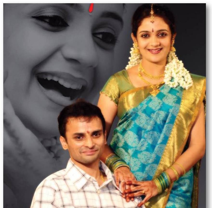 Malayalam actress kalpana pictures of wedding