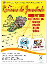 ROMARIA DA JUVENTUDE 2010