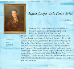 Biografías de algunas heroínas de la Revolución Argentina