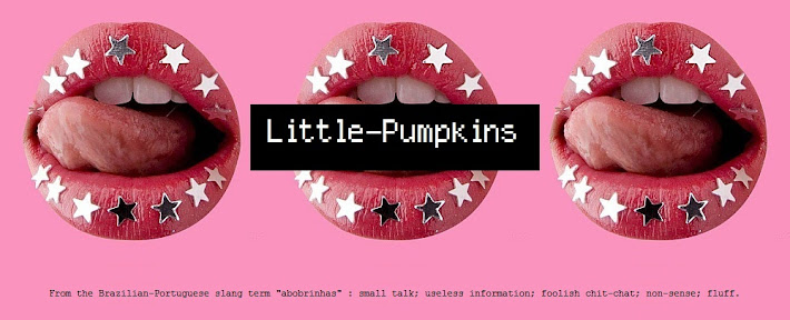 LITTLE-PUMPKINS