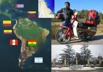 De Rosario a la Habana