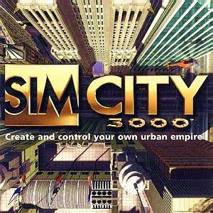 Sim City 3000 Full Pt br