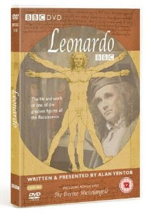 Download Leonardo da Vinci   BBC DVDRip XviD