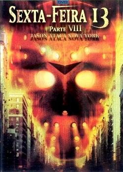 Download Baixar Filme Sexta Feira 13: Parte 8 – Dublado