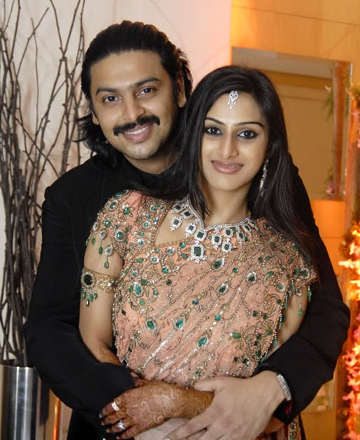Indian Bollywood Amp Tollywood Couples Srikanth Vandana Wedding Album