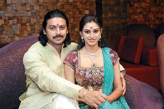 Indian Bollywood Amp Tollywood Couples Srikanth Vandana Wedding Album