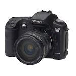 My camera....