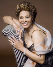 Dionne Warwick en Caracas: La gran diva de la cancin