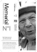 "MEMORIAL Nro. 1 - Fotografas de Francisco ""Larry"" Camacho"