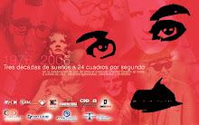 Fundación Red de Arte - Cineclub Charles Chaplin, Invitan: Exposición de Carteles y Afiches de Cine