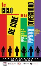 """Del 19 de Agosto al 2 de Septiembre - Cine Club """"Charles Chaplin"""" - Barquisimeto"""