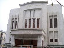 Gobernación del estado Lara y Fundación Teatro Juares, presentan en Octubre 2009: