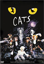 CATS, el musical - Del mircoles 11 al domingo 15 de Noviembre de 2009