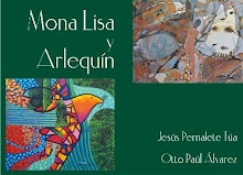 Mona Lisa y Arlequn, de exposicin