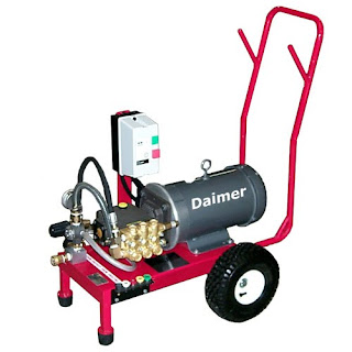 Powerful and Affordable Pressure Cleaners