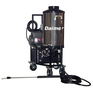 Versatile Discount Pressure Washers