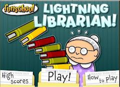 Juega a ser bibliotecario