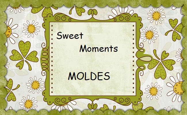 Sweet Moments Moldes