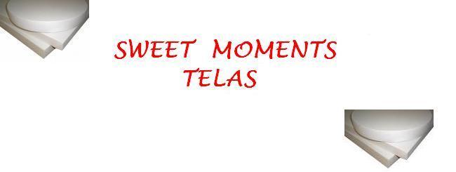 Sweet Moments - Telas