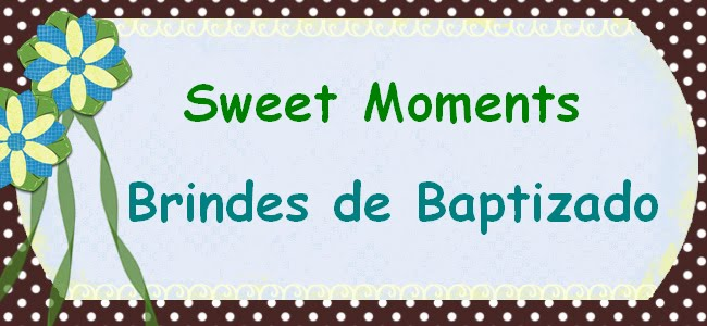 Brindes de Baptizado