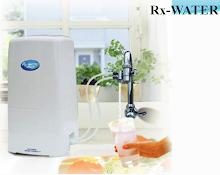 RxWater - Sistem Penapisan Terapi air BerAura