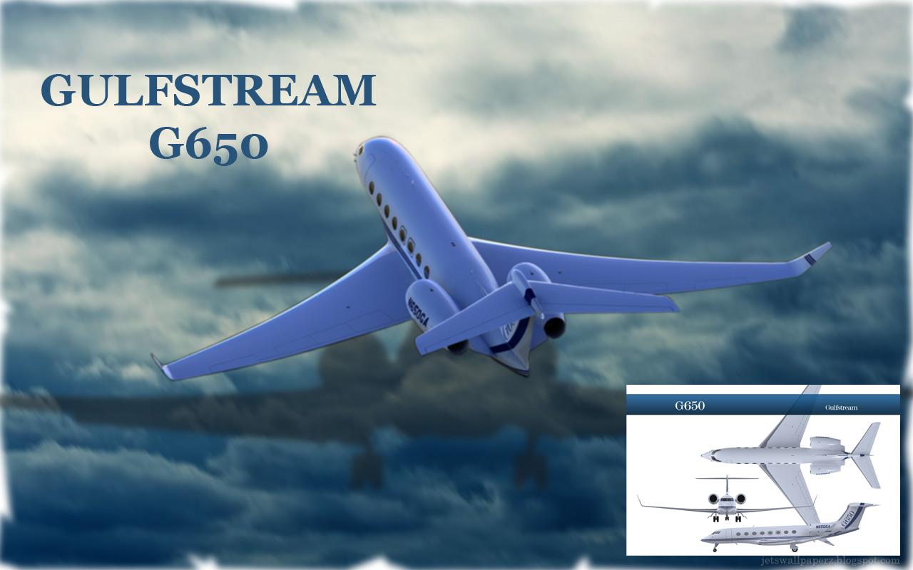 Gulfstream G650 SpecsGulfstream G650 Wallpaper