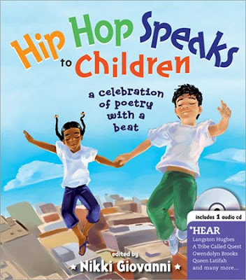 Nikki Giovanni on Hip Hop Speaks to Children
